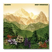 Image of SLOATH 'Deep Mountain' Vinyl LP