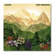 Image of SLOATH 'Deep Mountain' Vinyl LP & MP3 & Poster