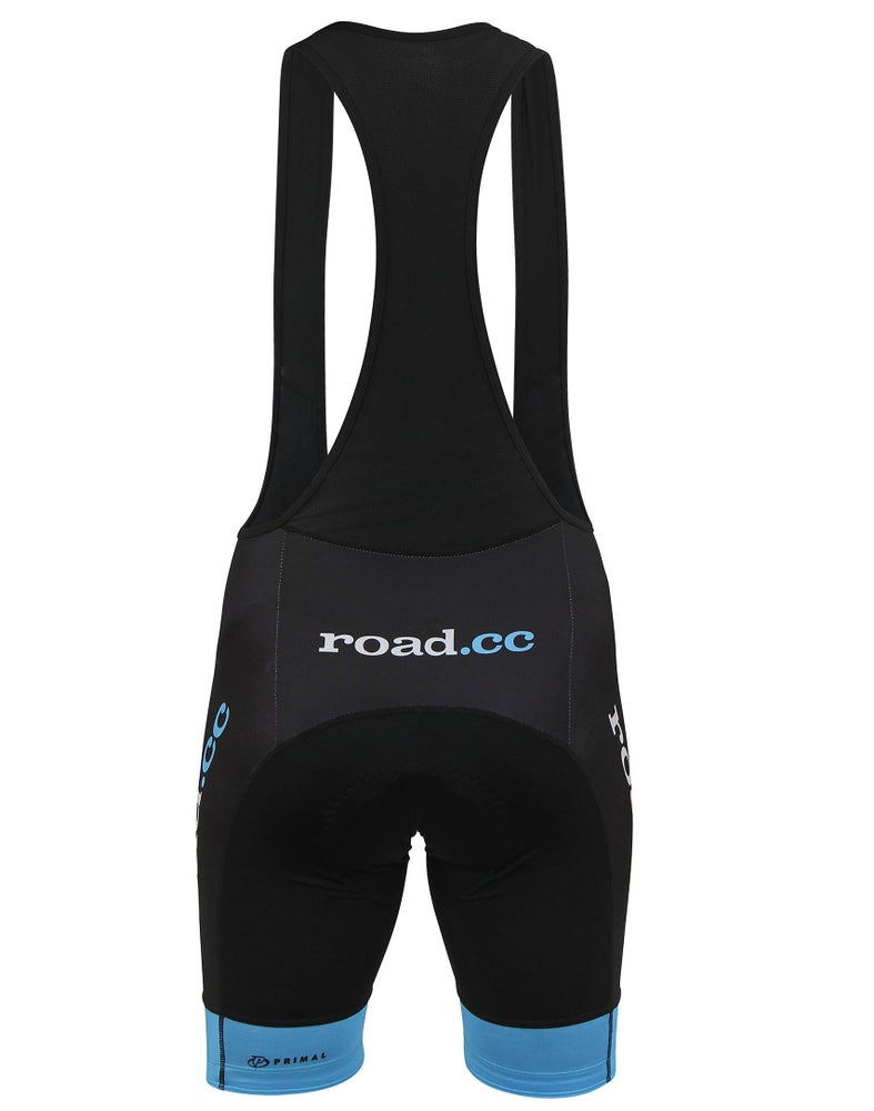 Image of road.cc Women's Sport bibs