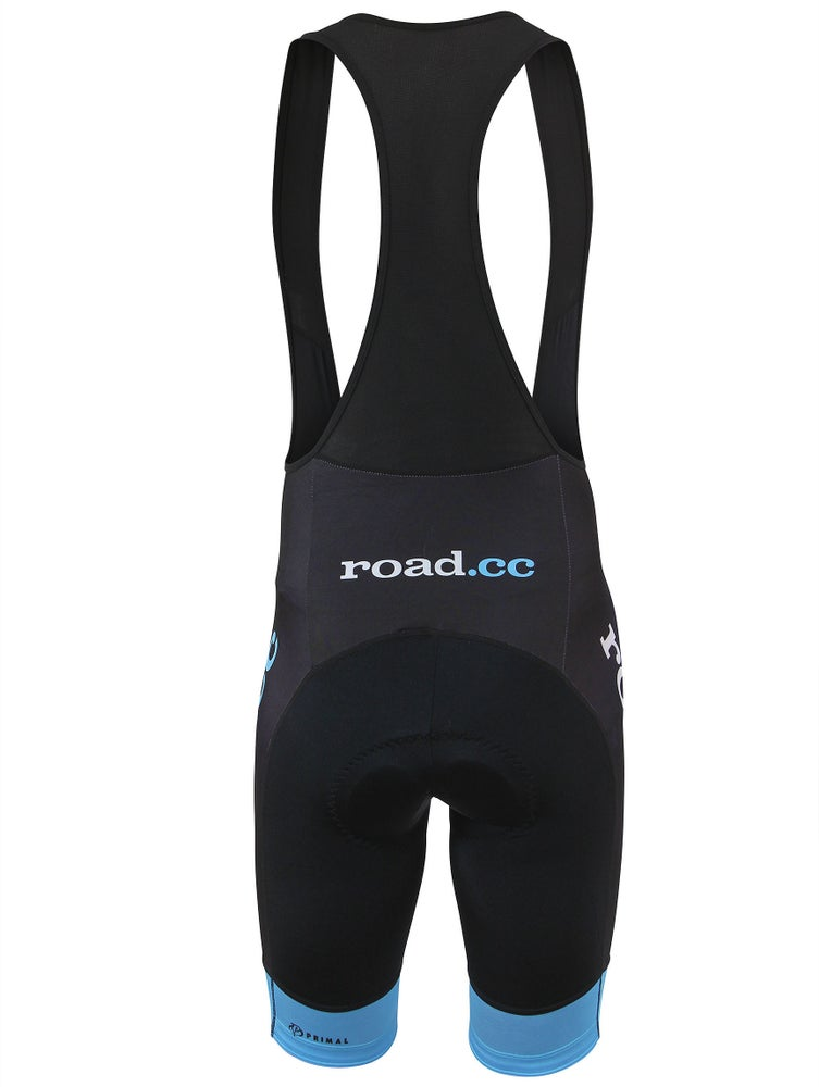 Image of road.cc Men's Sport bibs