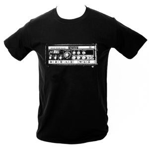 Image of The Verve 'Space Echo' T Shirt