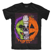 """SEASON OF THE WITCH"" T-SHIRT"