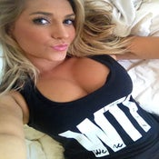 Image of WTF Ladies Tank