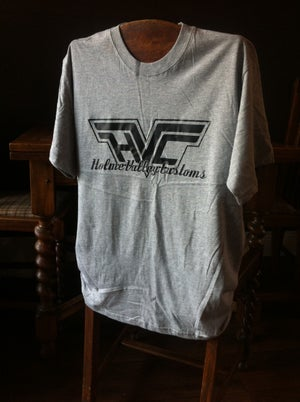Image of Holme Valley Customs T-Shirt
