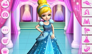 Image of dress up games