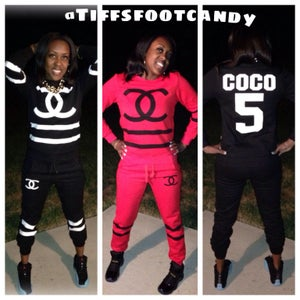 Image of Coco Sweatsuits