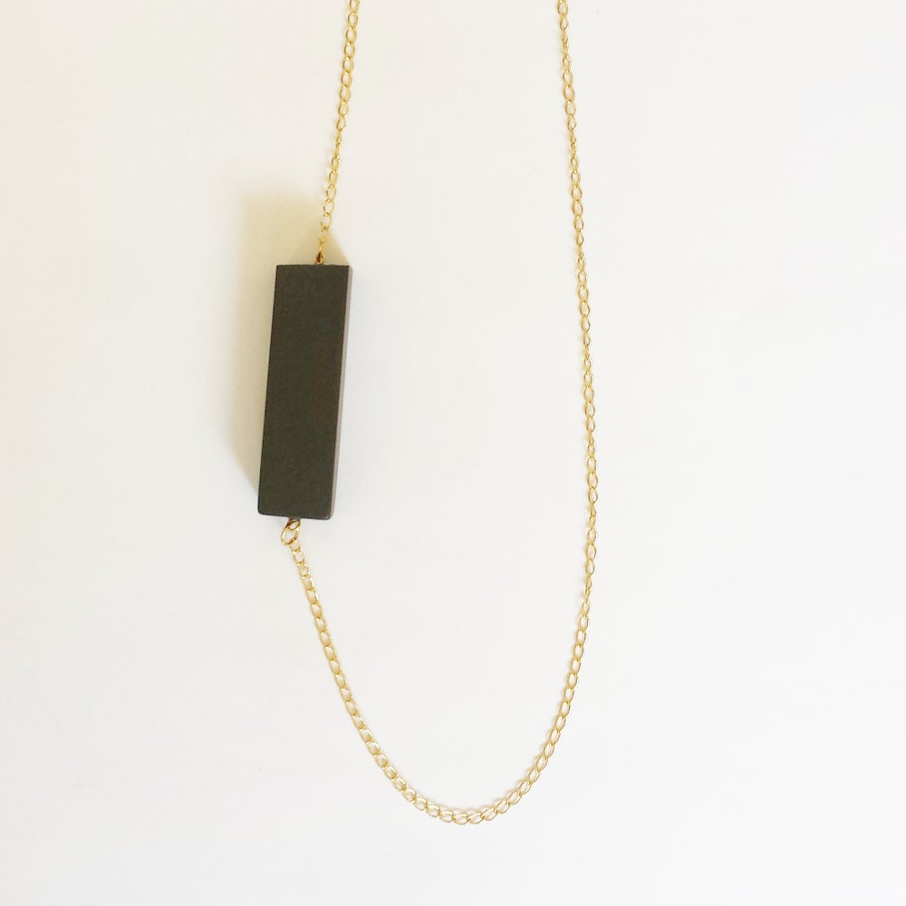 Image of Stabilize Necklace