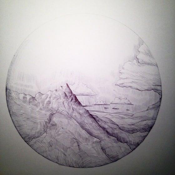 Image of Desertscape