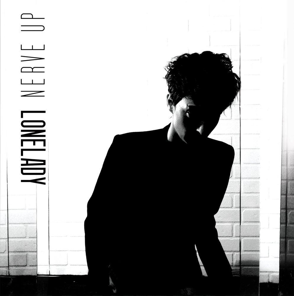 Image of NERVE UP CD