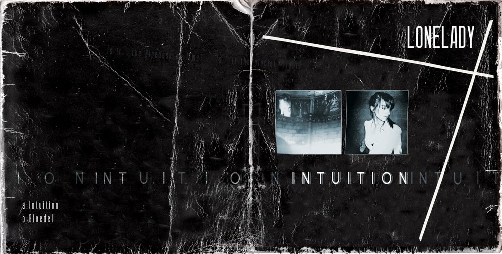 Image of INTUITION 7'' (low stock)
