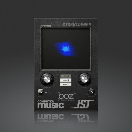 Image of JST - SideWidener