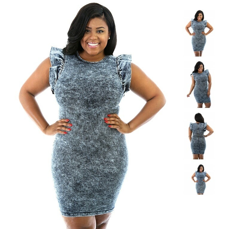 Plus Size Big Cartel Boutique | Big Car