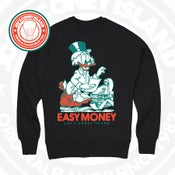 Image of Easy Money Black Crew