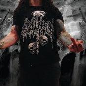 Image of Skull Supremacy Tee