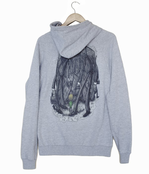 Image of Forest - Hoodie