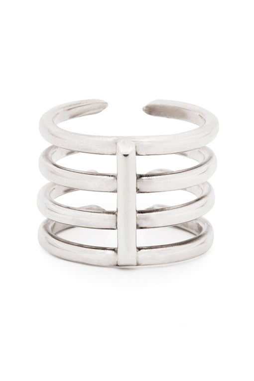 Image of Claw Ring 4