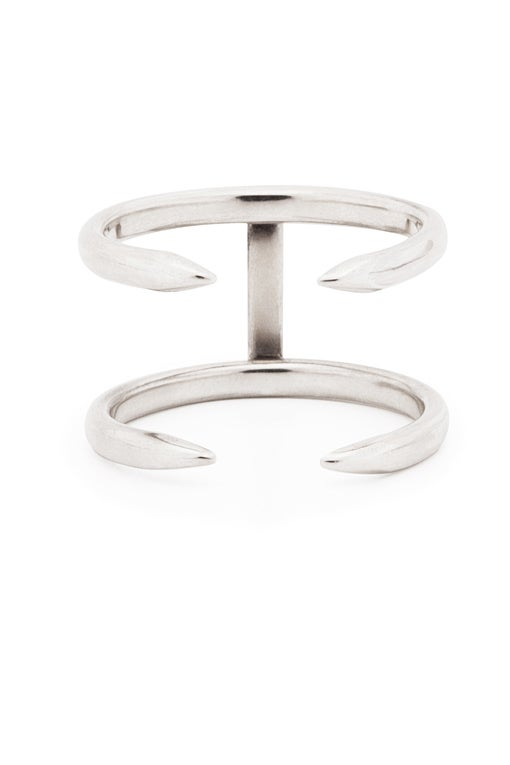 Image of Claw Ring 2