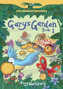 Image of The Phoenix Presents: Gary's Garden Book 1 - Signed and sketched