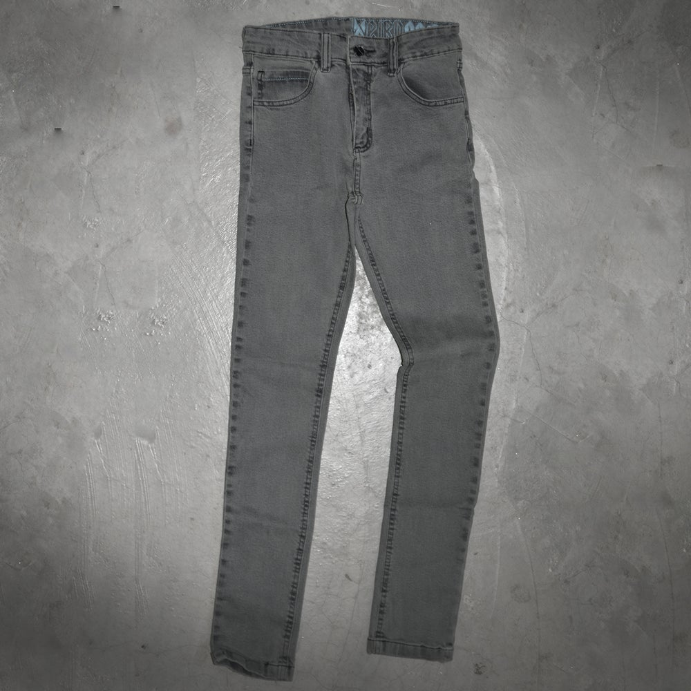 Image of JEANS ACID WASH - KIDS SIZE
