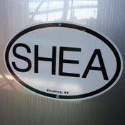 Image of DECAL: Shea