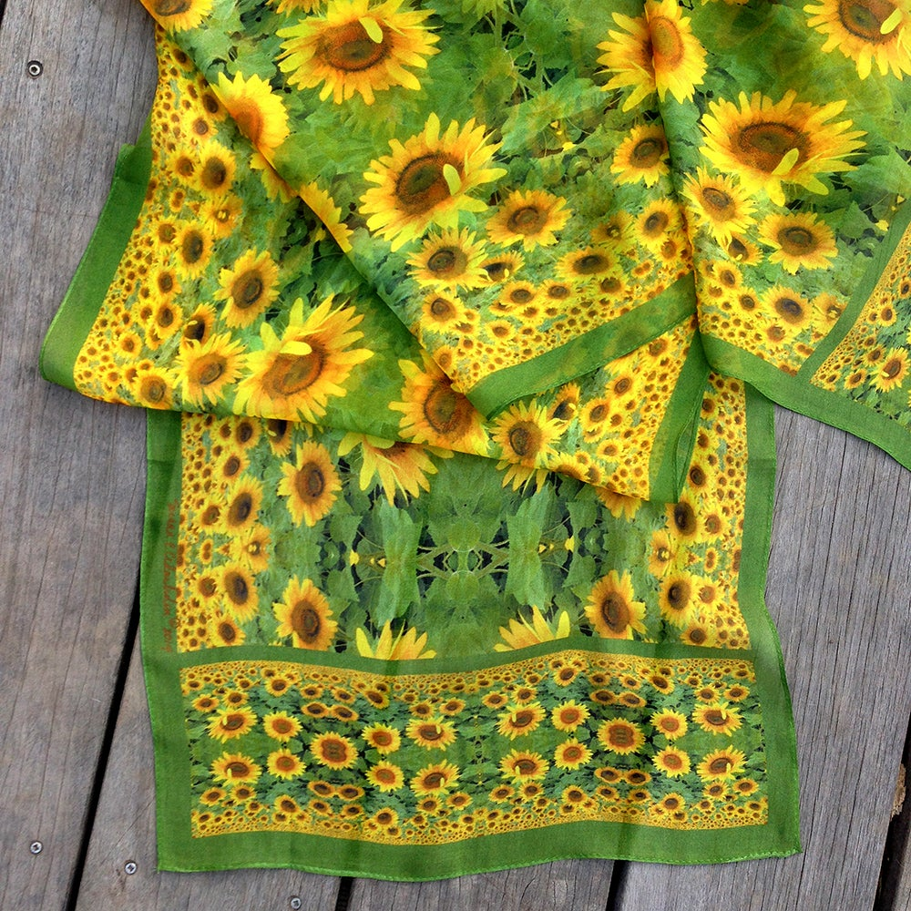 Image of Sunflowers
