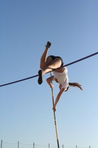 Image of Pole Vault Camps January 2015