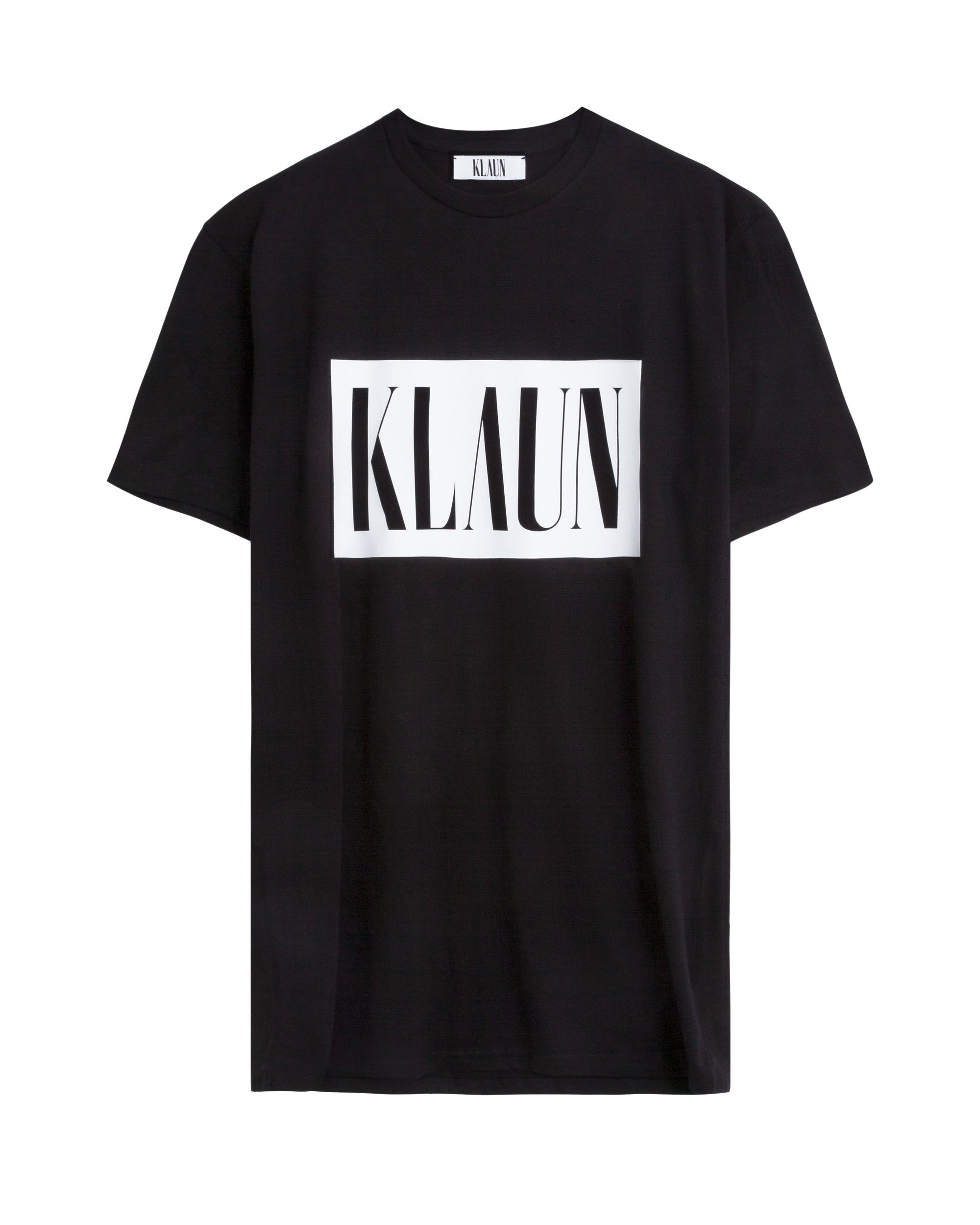 Image of Logo T-shirt Black