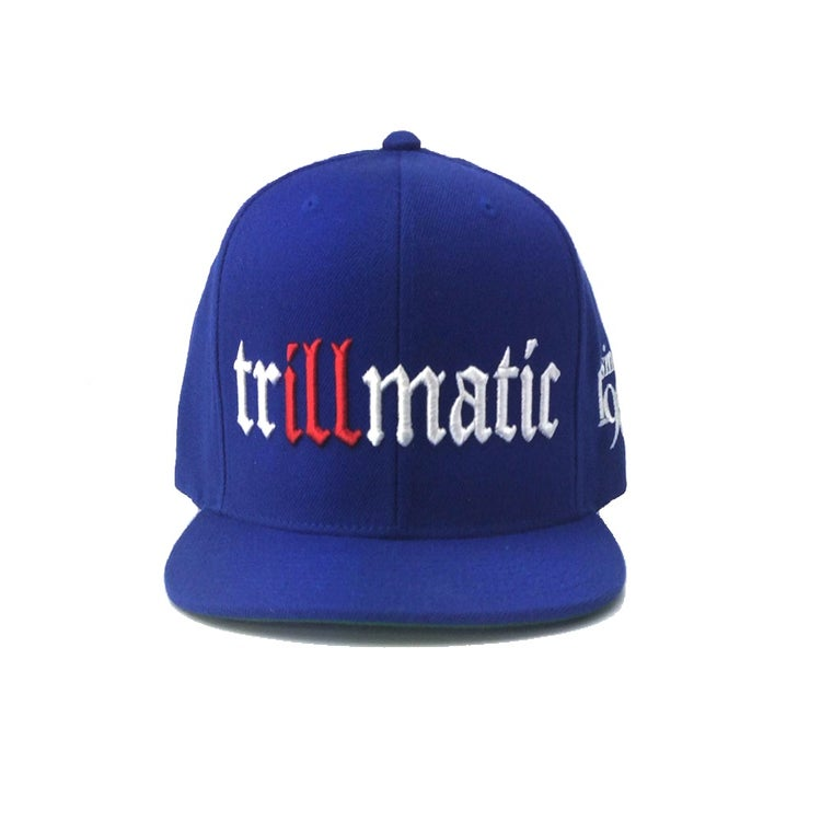 "Image of QS NY GIANTS ""Trillmatic"""