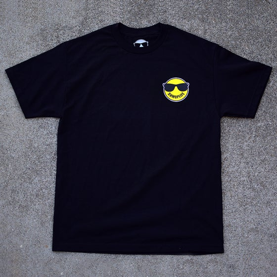 Image of SHMOPLIFE LOGO TEE