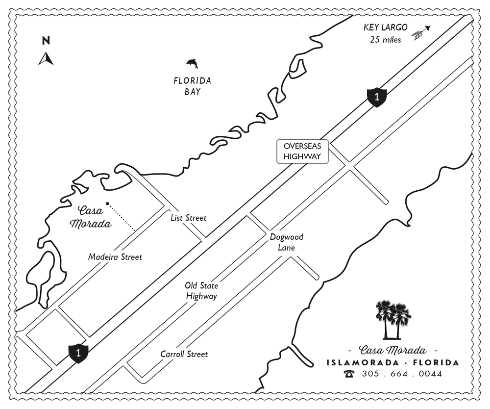 Image of Map Illustrations