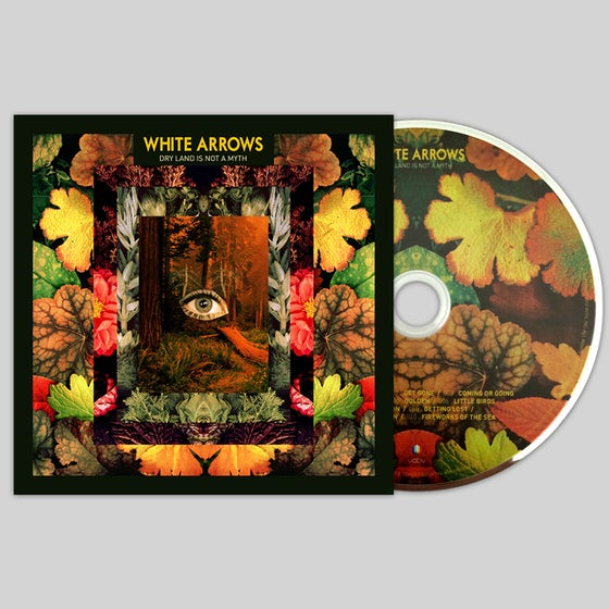 Image of Dry Land Is Not A Myth Digipack