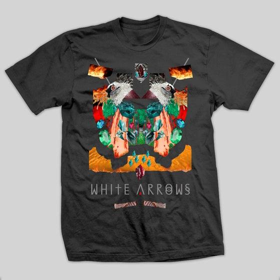 Image of In Bardo Album T-Shirt