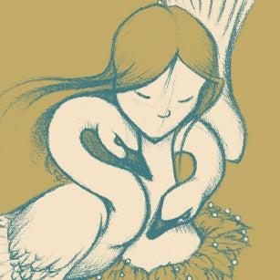 Image of Swan Girls