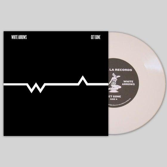 """Image of Get Gone 7"""" Vinyl"""