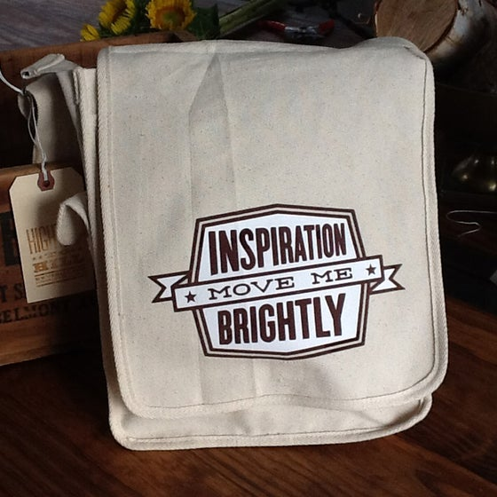 "Image of ""Inspiration"" Congress Bag"