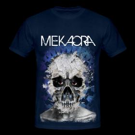 Image of T-shirt MEKAORA - Quelques Milliards d'atomes