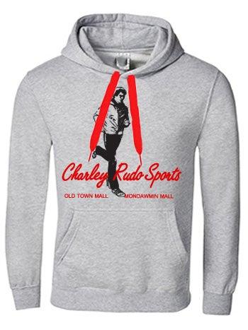 Image of Charley Rudo Sports Hoodie