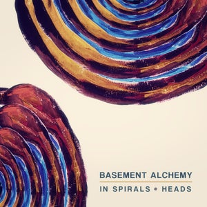 """Image of Debut Album: """"In Spirals