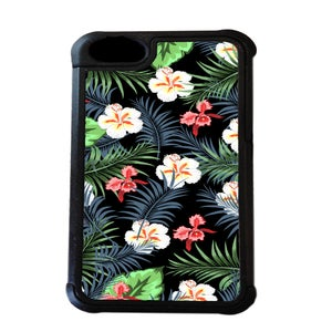 "Image of ""Tropical Thunder"" iPhone Case"