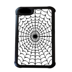 "Image of ""Black Widow"" iPhone Case"