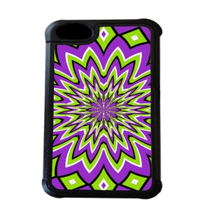 "Image of ""Illusions"" iPhone Case"