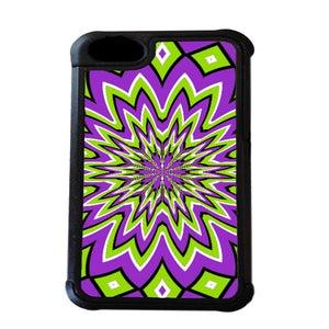 "Image of ""Illusions"" iPhone Case"
