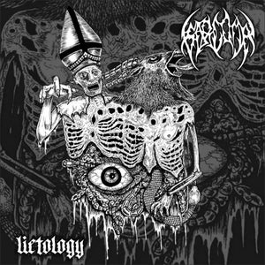 "Image of SARCOMA ""Lietology""  CD"