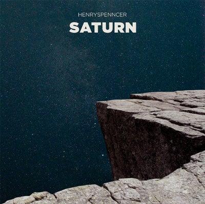 Image of Henryspenncer - Saturn LP
