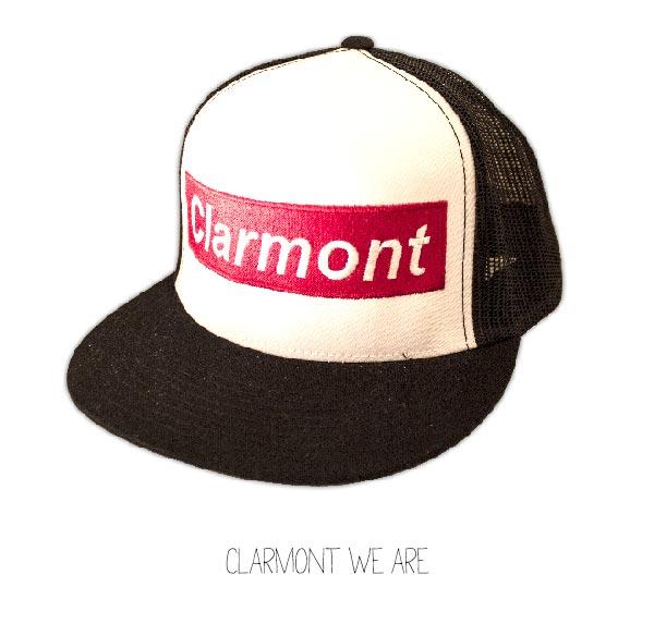 Image of Clarmont Snapback