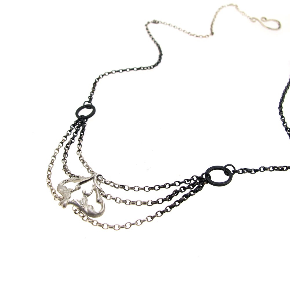 Image of {NEW} Iseult Necklace