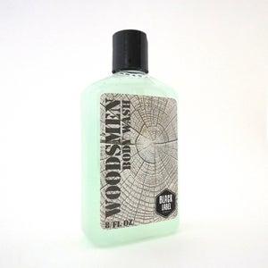 Image of Woodsmen - Body Wash