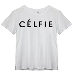 Image of Célfie©