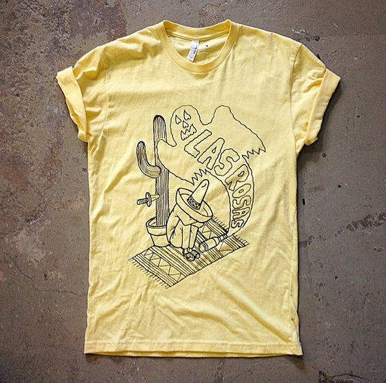 Image of Mexi Shirt