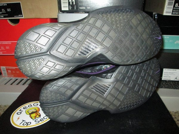 "Zoom Kobe III (3) ""Prelude"" GS - areaGS - KIDS SIZE ONLY"